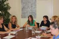 El IAM convoca este viernes al Consejo Andaluz de Participación de Mujeres para analizar la creciente violencia machista