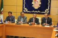 Gobierno canario, ayuntamientos y cabildos se coordinarán para desarrollar la consulta sobre las prospecciones