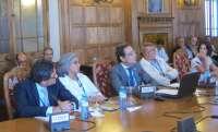 El presidente de la SEFH pide a los farmacéuticos se integren en los equipos asistenciales de las residencias