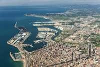 El tráfico del Puerto de Tarragona crece un 4,8% hasta julio
