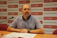 CC.OO. Aragón cree que habrá recuperación económica cuando crezca el empleo y los salarios