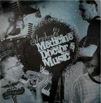 La banda 'Stephen & Medicine Doctor's Music' actúa este jueves en el programa 'Raíces en el Jardín'