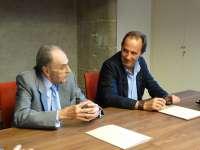 La Fundació Dalí y la Universitat de Girona colaborarán para difundir la obra del pintor