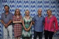 'Peridis' gana el Premio de Novela Histórica Alfonso X El Sabio con la obra 'Esperando al Rey'