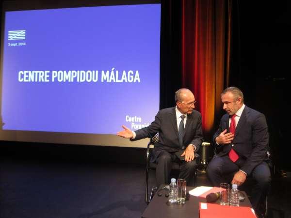 Málaga será