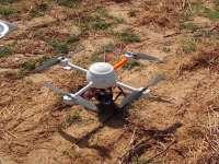 Huesca instalará la primera escuela de operadores de drones de emergencias en Europa
