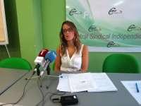 CSI-F CyL exige a Mateos oposiciones en 2015 para acabar con la interinidad de 4.018 profesores