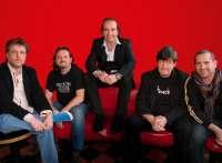 Los Secretos ofrece este viernes un concierto gratuito en Tomares, que celebra su feria