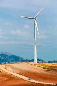 Gamesa acuerda la venta de un parque eólico de 28 MW en España a China Huadian Corporation