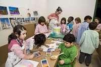 Arranca el curso escolar en Navarra con la vuelta a las aulas de los alumnos de Infantil y Primaria en 126 centros