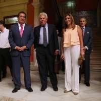 Felipe González pide al PSOE que recupere la