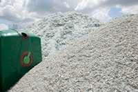 La provincia de Burgos lidera el reciclaje de vidrio de la Comunidad, con 8,5 toneladas anuales