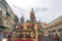 Alcalá de Guadaíra abre el calendario de las fiestas en honor a San Mateo con el XXIII pregón romero
