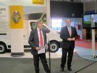 Renault aumenta sus ventas un 22 por ciento en CyL y un 25 en Valladolid hasta agosto de 2014