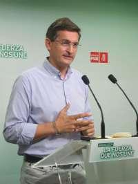 Teruel (PSOE) afirma que el PP