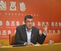 Compromís pide la comparecencia en las Corts de los dos liquidadores de RTVV dimitidos para que expliquen los motivos