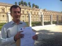 UPyD registra en el Parlamento 109 cartas para exigir a los diputados que devuelvan las dietas cobradas en agosto