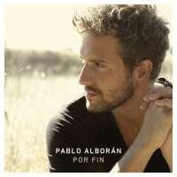 El nuevo disco de Pablo Alborán verá la luz en noviembre