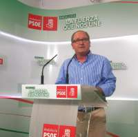 PSOE-A dice que Moreno ahonda en