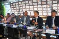 La Diputación manifiesta su apoyo al colectivo gay colaborando con el Festival LGTB Andalucía 2014