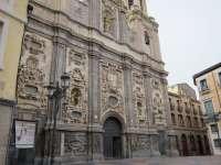 La Iglesia de Santa Isabel acogerá los Conciertos de Otoño de Bandas de Música