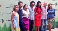 Antena 3 estrena en el FesTVal de Vitoria su nueva serie de suspense 'Bajo sospecha'