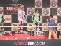 Diputación destaca que el Mundial de Superbike revalida la capacidad del Circuito de Jerez como motor económico