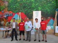 El festival Asalto reunirá a 18 artistas en su novena edición y llegará a los barrios de San José y Torrero