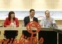El PSOE podría celebrar primarias en Castilla-La Mancha entre noviembre y diciembre