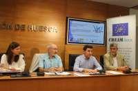 El IX Congreso Internacional de Humedales reunirá en Huesca y Los Monegros a 300 expertos de cuatro continentes