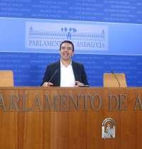 PSOE-A alerta de que la