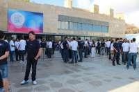 La multinacional Pernod Ricard España celebra en el Riberas del Guadaíra su convención anual