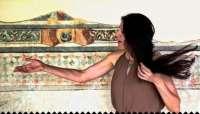 María Pagés vuelve este miércoles a la Bienal con el estreno ex profeso de 'Siete golpes y un camino'