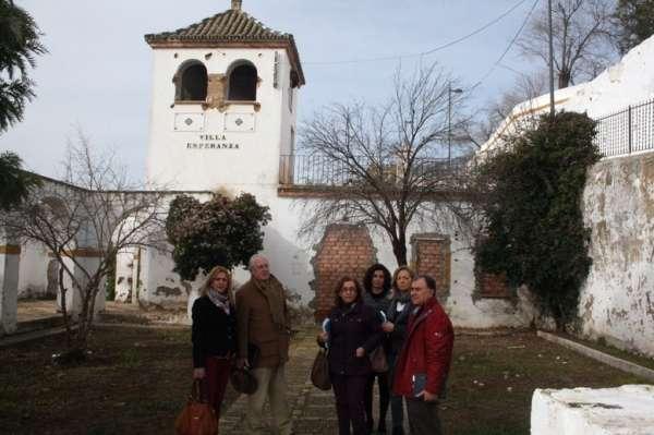 Villa Esperanza - Alcalá de Guadaira - Edificio Singular