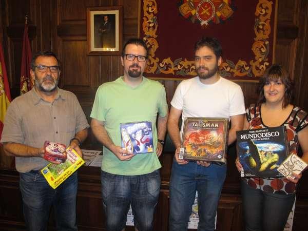 Teruel celebrará las III Jornadas Tirwal para aficionados a los juegos de mesa, de estrategia y de rol