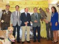 Más de 100 expositores copan desde este jueves la carpa y los espacios de la Diputación en Intercaza 2014
