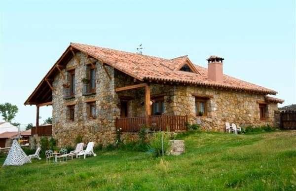 La Rioja fue la comunidad menos demandada como destino rural por los viajeros extranjeros este verano