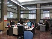 Los trabajadores afectados por ERE en Cantabria bajan un 70,3% hasta julio, con 2.226