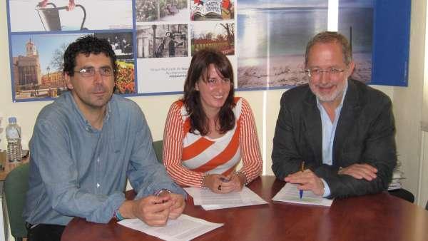 IU de Valladolid asegura que el Ayuntamiento mantiene prácticas