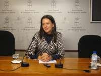 Ares (PP) señala el compromiso de los grupos para atender en la Comisión de Peticiones a empleados de empresas públicas