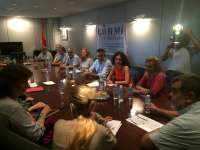 El PP inicia las reuniones sectoriales con colectivos sociales para la preparación del programa electoral
