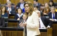 Díaz garantiza que no permitirá que el Gobierno