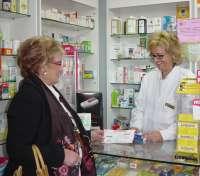 Farmacéuticos de C-LM podrán vender por Internet y personalizar dosificación de medicinas con la nueva ley de farmacias