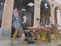 Salamanca albergará antes de finales de año una exposición sobre la vida en Francia de Unamuno