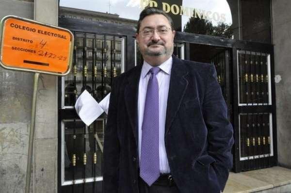 Un tramo de la Avenida de Ranillas se dedicará a la memoria del alcalde José Atarés