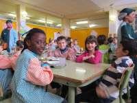 Educación asegura que los comedores escolares suben un 6,2% de media y no el 19,3% que dice CEAPA