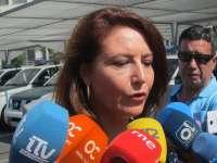 Crespo anuncia que la próxima semana se organizará la entrada y salida de la flota de caladeros marroquíes