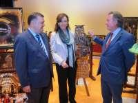 Intercaza 2014 abre sus puertas en el Palacio de la Merced hasta el domingo