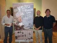 Exposiciones, cuentacuentos y un tebeo gigante se dan cita en la V Salita del Cómic y la Ilustración en Cáceres