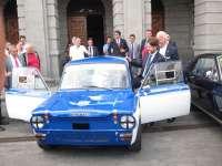 'Boulevard Motor 2014' reunirá a más de 30.000 personas en el Recinto Ferial de Tenerife